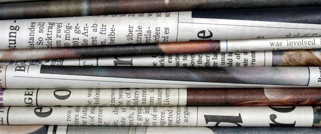 media exaggeration