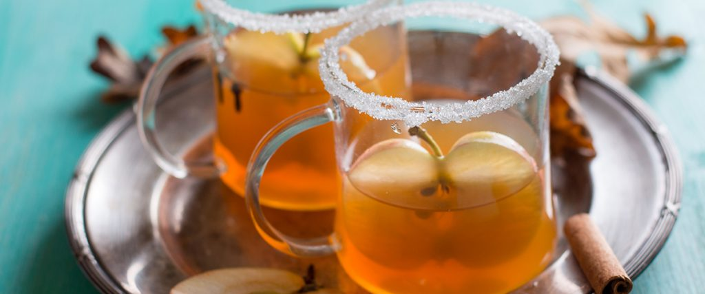 marijuana hot cider recipe