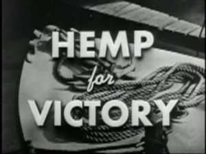 hemp for victory marijuana
