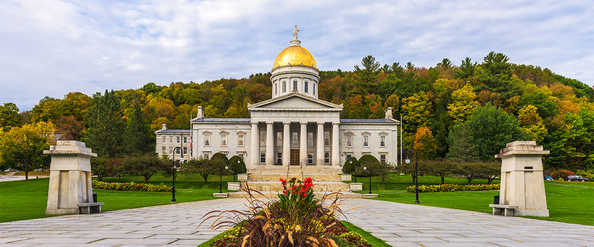 Vermont Likely to Legalize Marijuana in Coming Weeks