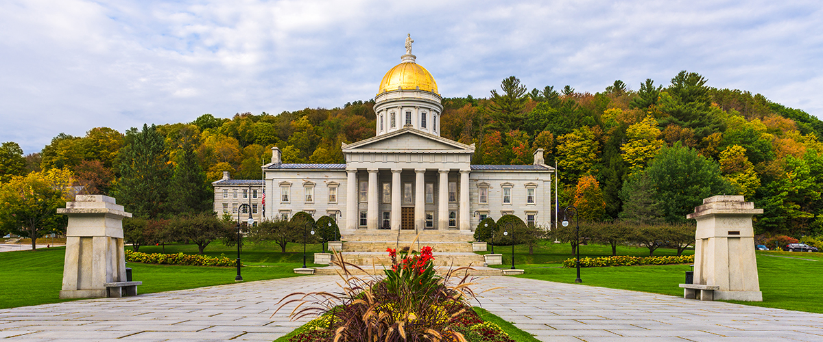 vermont lawmakers marijuana