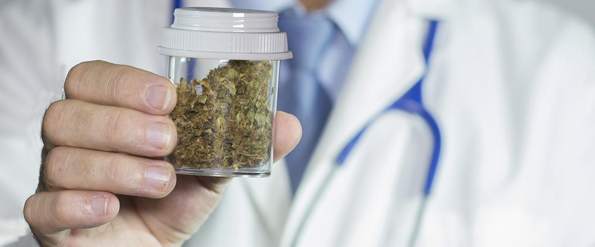medical marijuana legal
