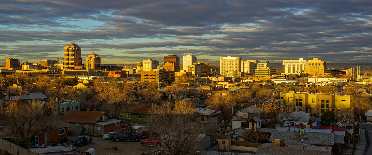 albuquerque marijuana law
