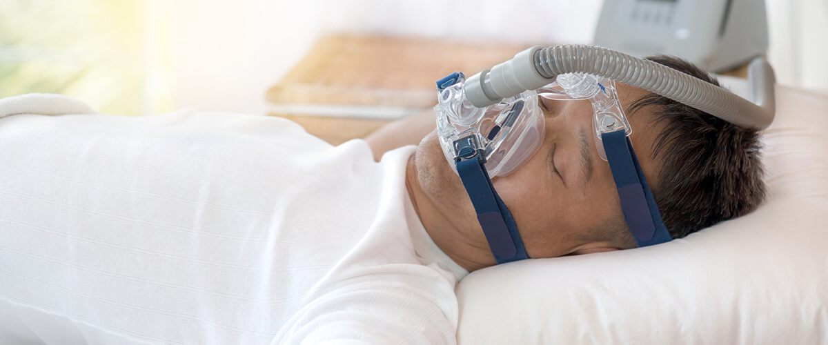 sleep apnea marijuana benefits