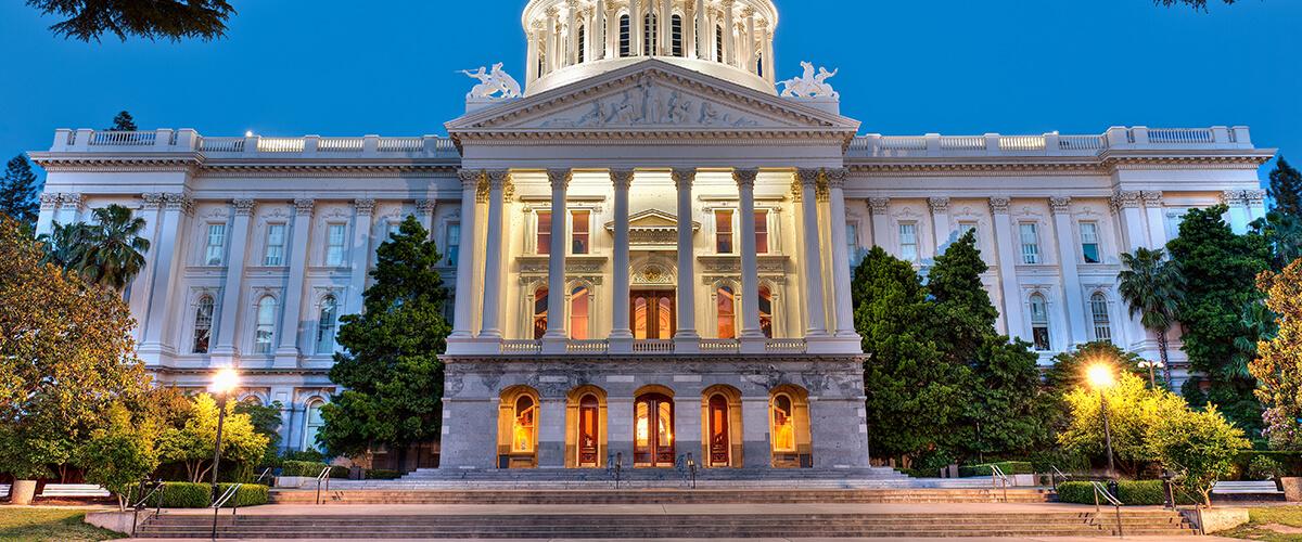 california law marijuana convictions