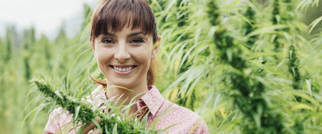 marijuana plants medicine benefits