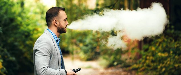 male thc effects