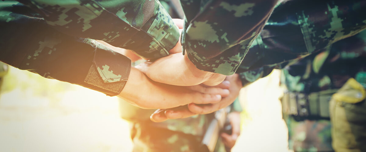 U S  Army Granting More Waivers for Recruits with Marijuana