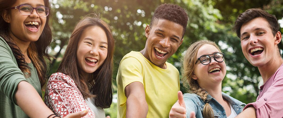 california adolescents marijuana