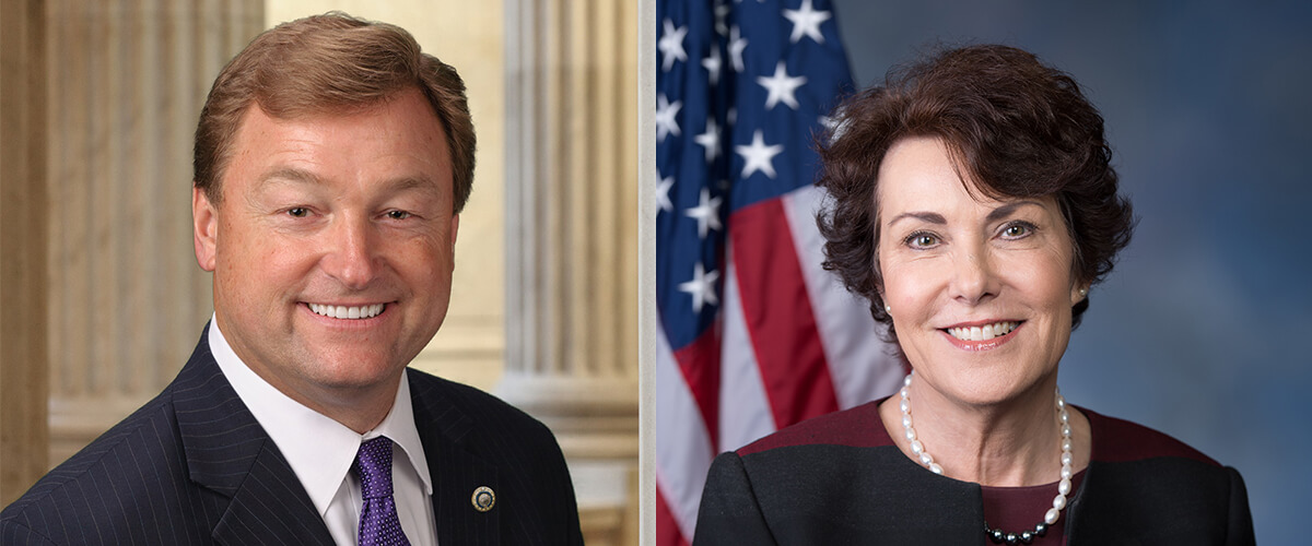 vote for dean heller or jacky rosen