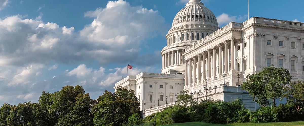 congress farm bill includes