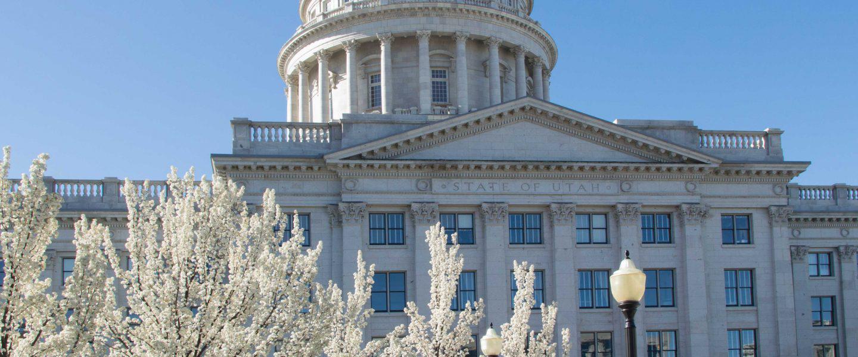 utah legislature marijuana