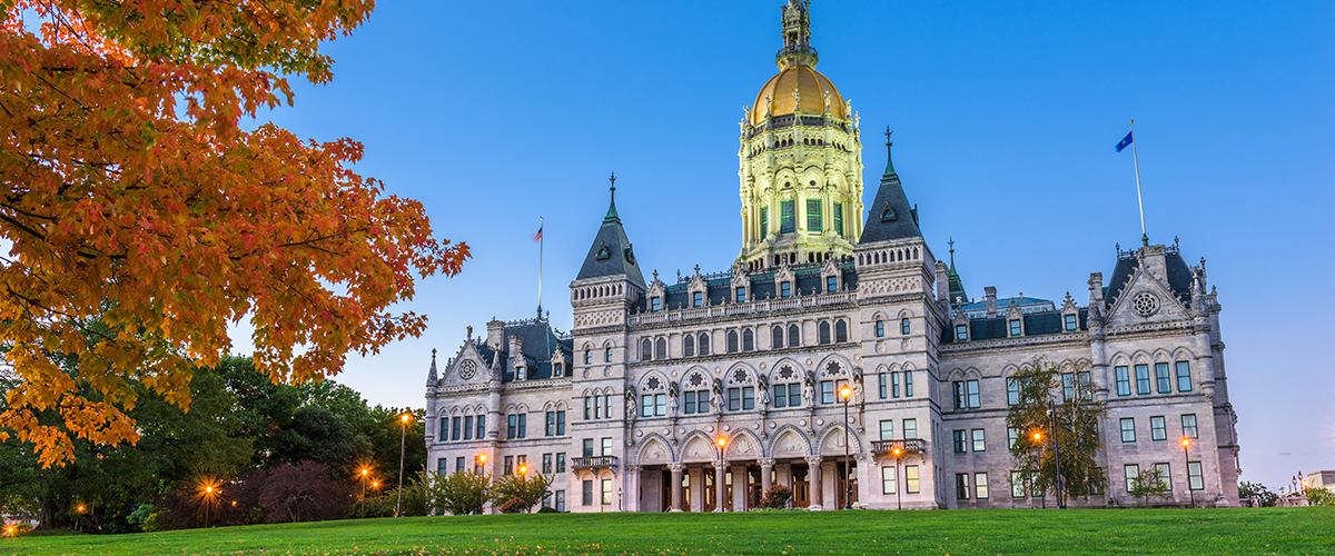 connecticut marijuana legal
