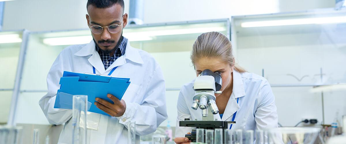 researchers studying cbd