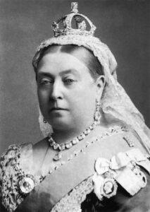 Queen Victoria Marijuana