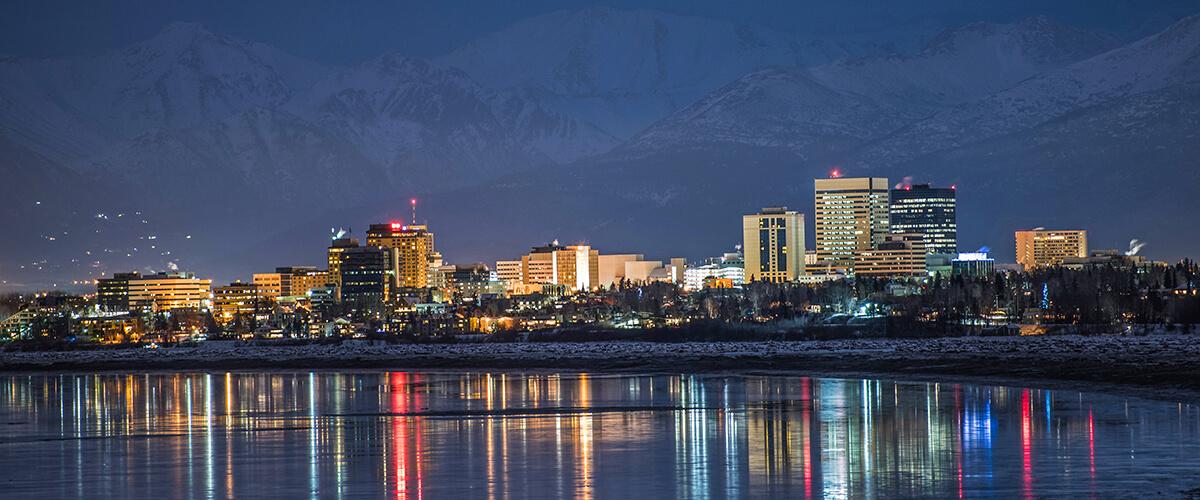 Alaska Marijuana News