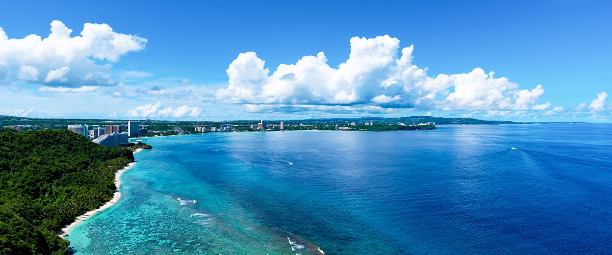 Guam Recreational Marijuana