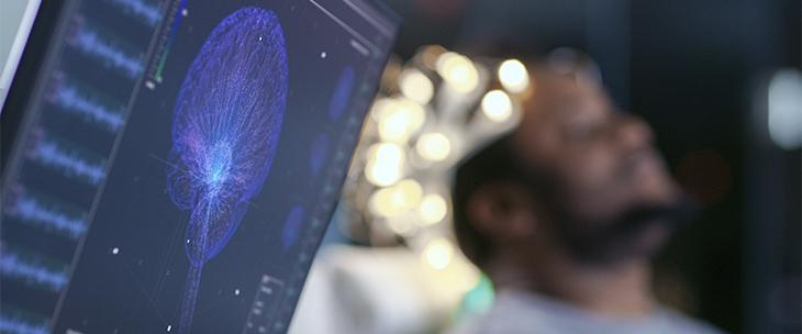 Enhancing Hebbian Learning to Control Brain Oscillatory ...