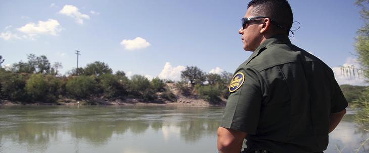 Marijuana Southern Border