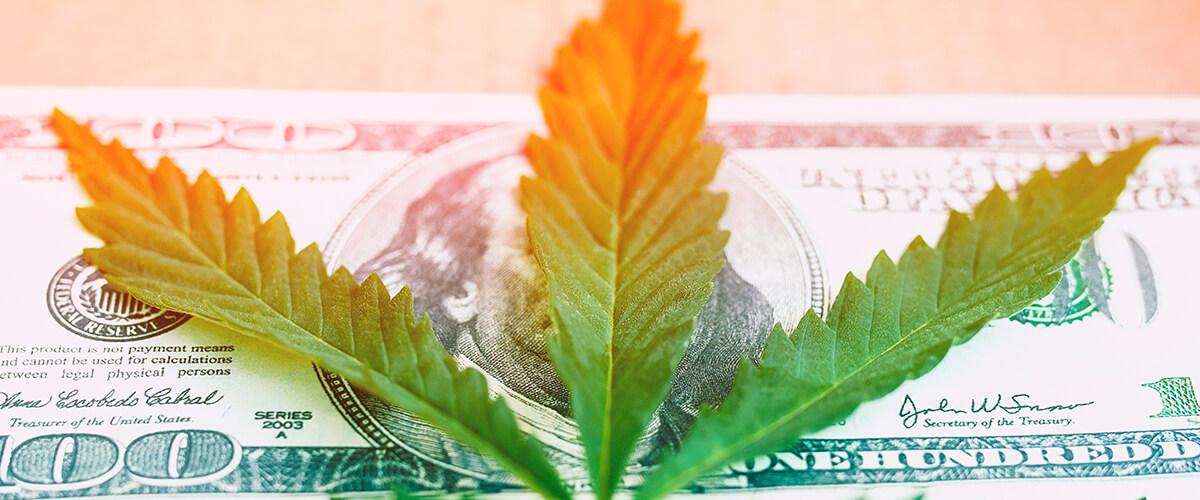 marijuana banking bill