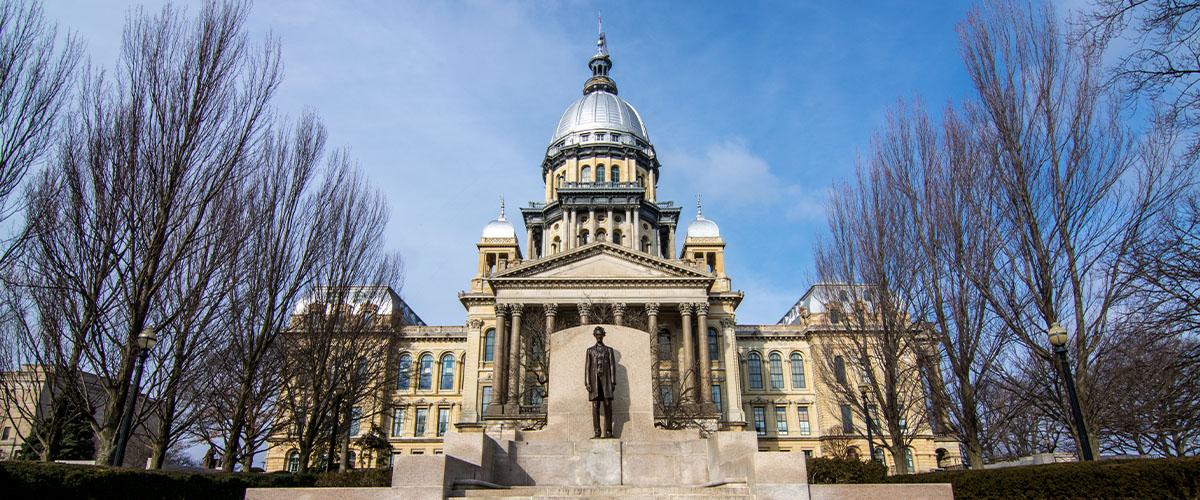 Illinois Legalizes Marijuana
