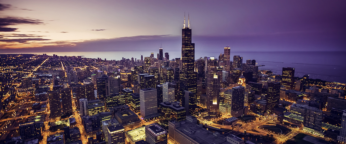 Illinois Just Became the 11th State to Legalize Recreational
