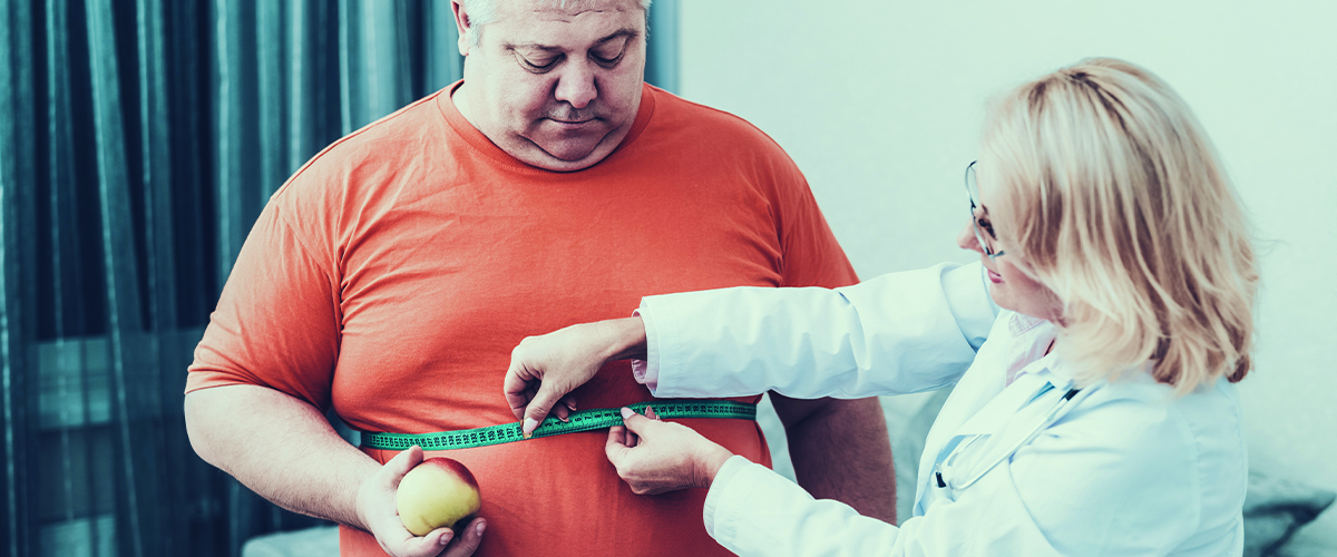 Cannabis Effects on Obesity