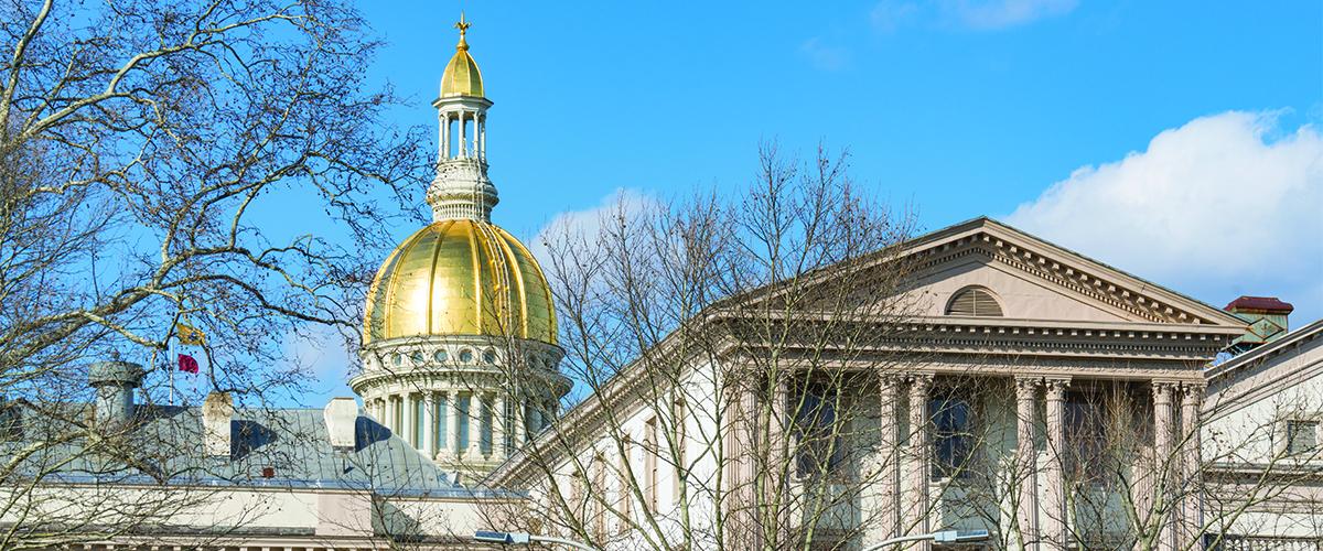 New Jersey Medical Marijuana Growth