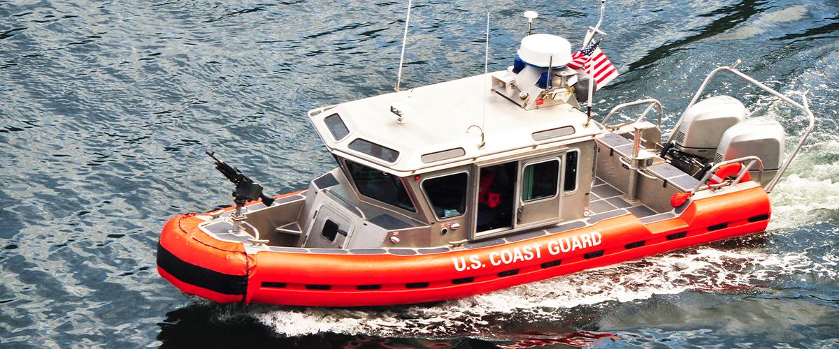 Coast Guard Medical Marijuana
