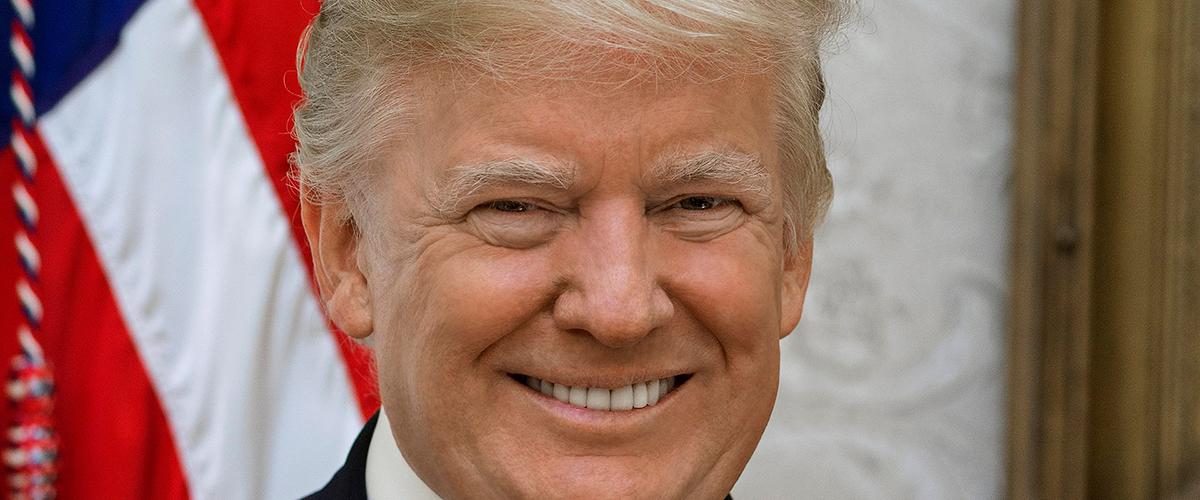 Trump Leaves Marijuana Up to States