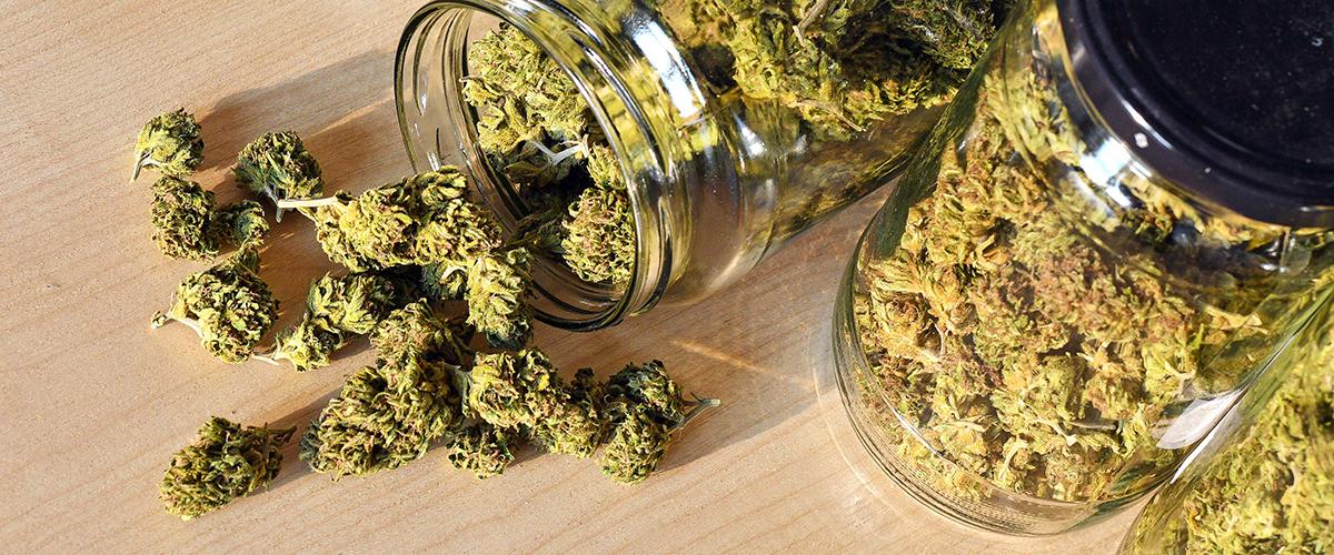 Surgeon General Marijuana Warning