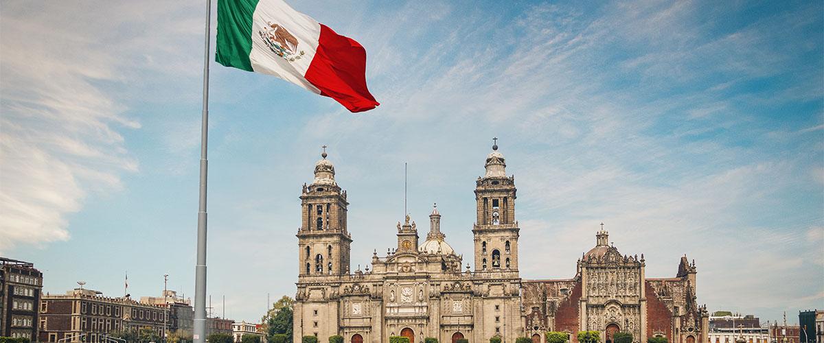 Mexico recreational marijuana