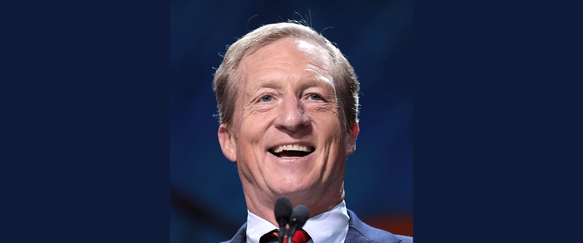 Tom Steyer National Referendum