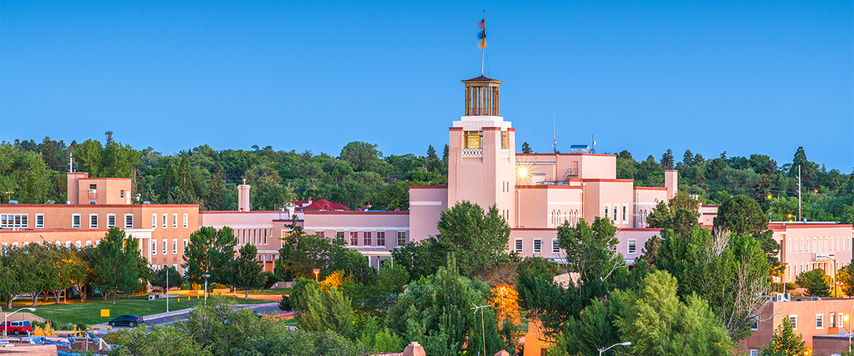 New Mexico Governor Announces Cannabis Legislation Ahead of Opening Day for Session