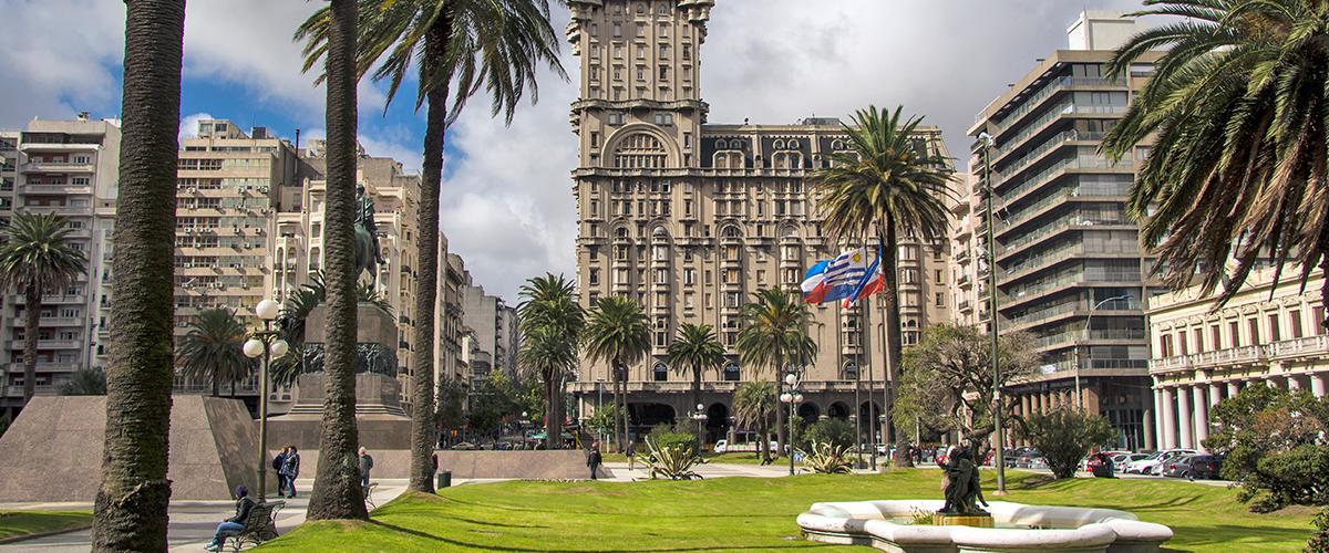 Marijuana Legalization: The Story of Uruguay