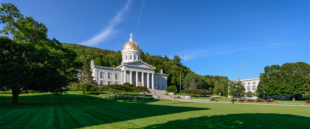 Vermont Lawmakers Urge State to Launch Regulated Marijuana Sales