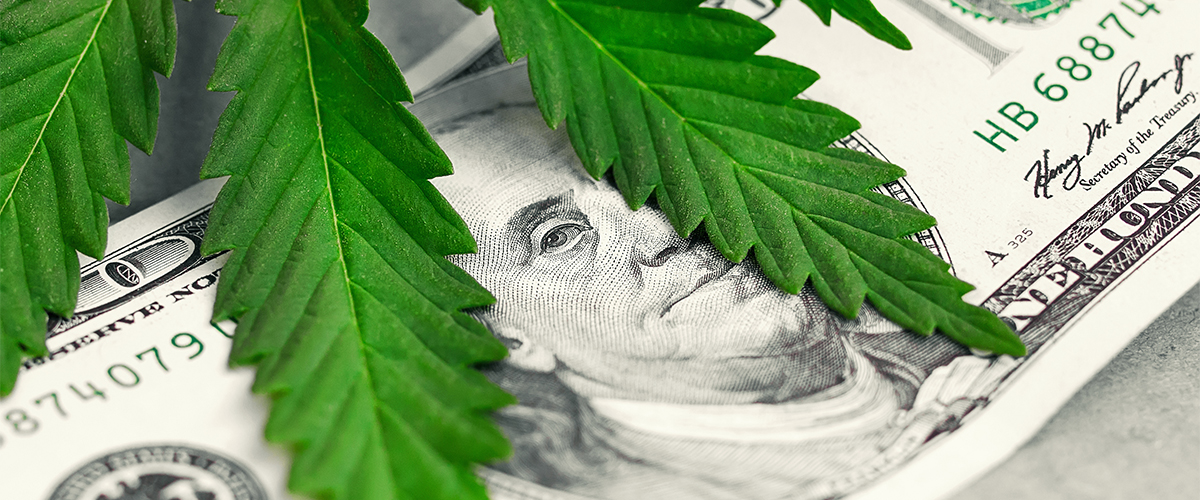 Which States Had the Biggest First Month of Legal Marijuana Sales?