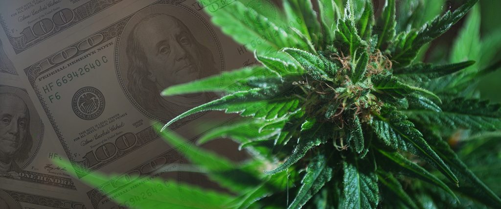 nationwide marijuana legalization worth 132b tax revenue 1 million jobs